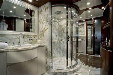 Master Bathroom Design 12