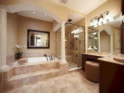 Master Bathroom Design 6