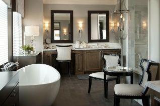 Master Bathroom Design 8