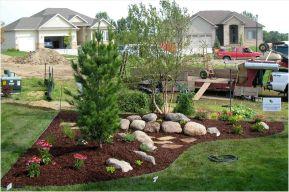Slope Backyard Design 10