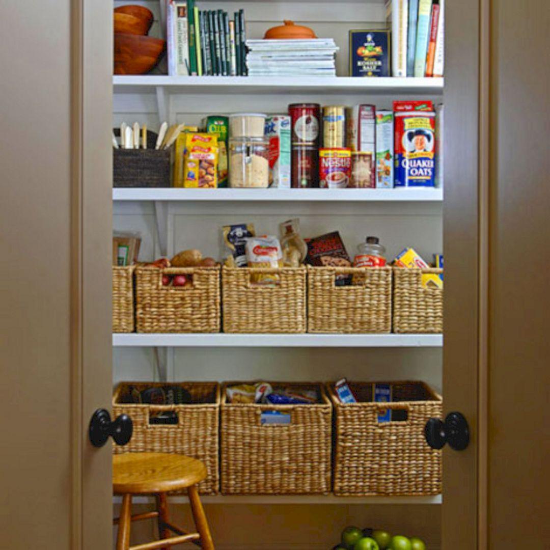 Small Kitchen Storage Ideas 19