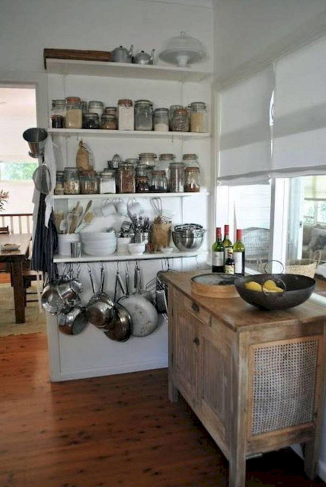 Small Kitchen Storage Ideas 2