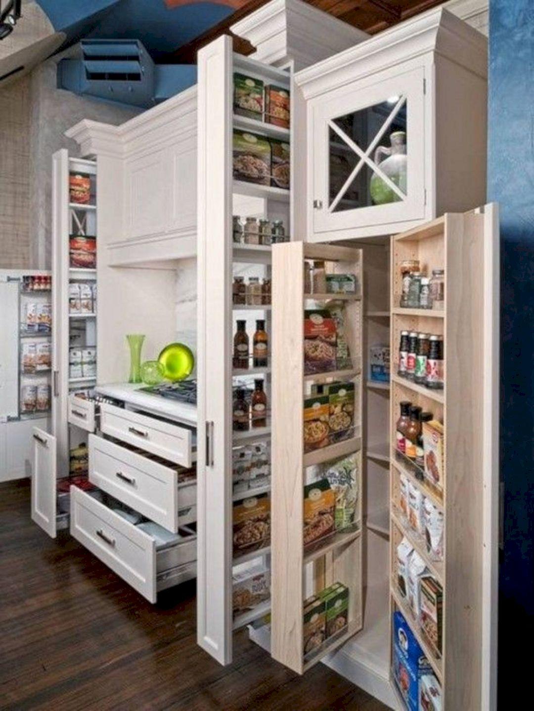 Small Kitchen Storage Ideas 25