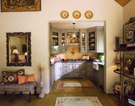 Small Kitchen Storage Ideas 7