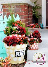 Summer Planter Ideas 10