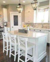 White Farmhouse Kitchen Ideas 6