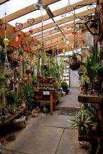 Hippie Black Garden Ideas 9