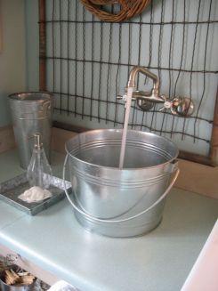 RV Bathroom Sinks Ideas 13