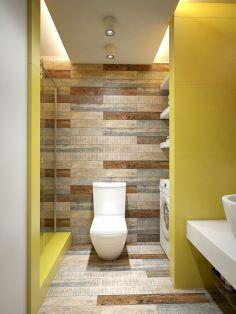 Unique Bathroom Barnwood 13