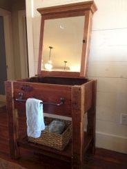 Unique Bathroom Barnwood 17