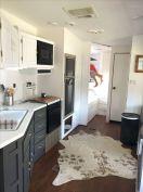 RV Kitchen Makeover Ideas 0311