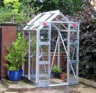 Small Greenhouse Ideas 11