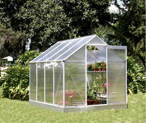 Small Greenhouse Ideas 131