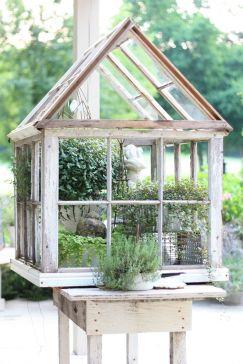Small Greenhouse Ideas 151