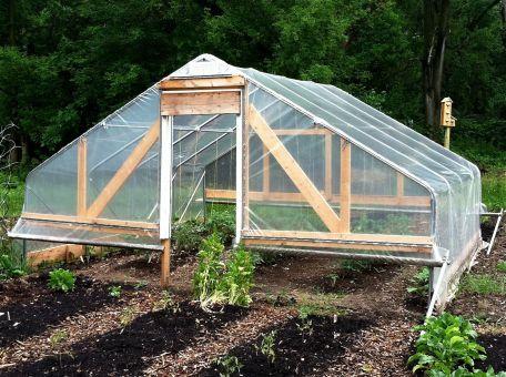 Small Greenhouse Ideas 181