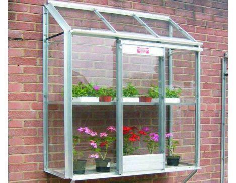 Small Greenhouse Ideas 201