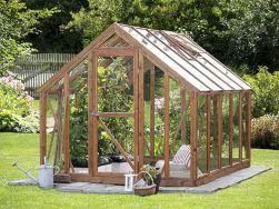 Small Greenhouse Ideas 231
