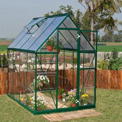 Small Greenhouse Ideas 41