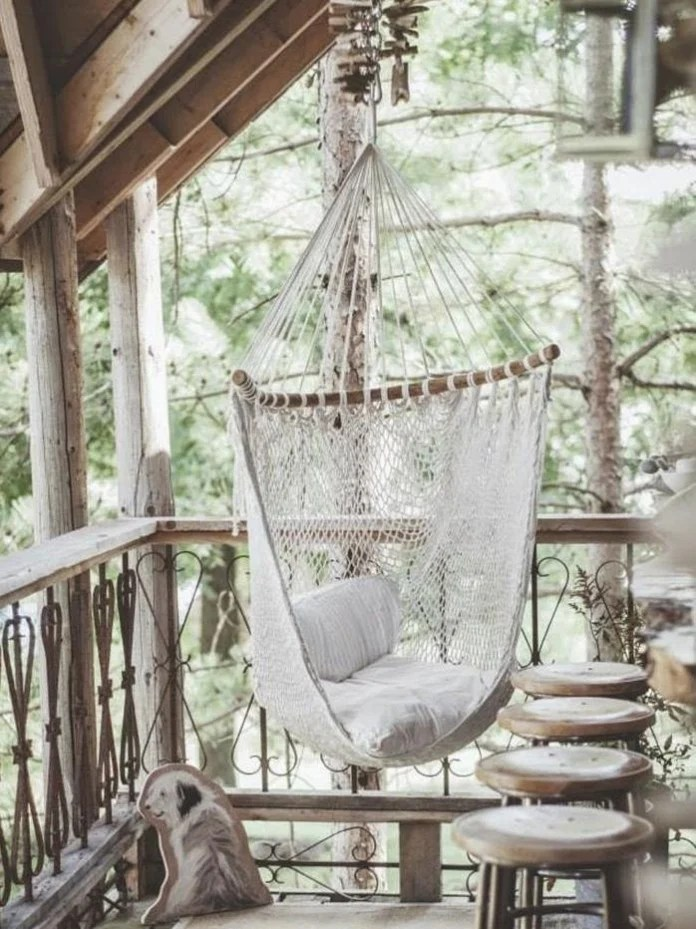 Patio Hanging Chairs 25 Most Comfortable Designs