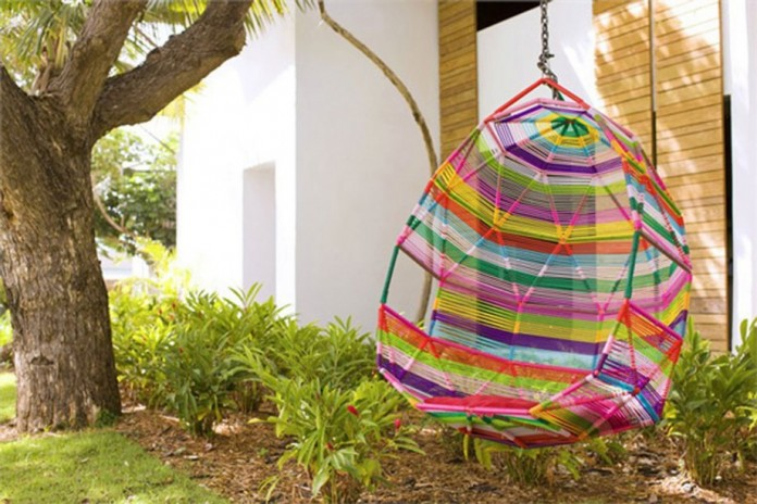 swing chair patricia urquiola 4 patio set hanging chairs 25 most comfortable designs cocoon by is so