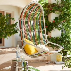 Hanging Chairs Garden Furniture Steel Velvet Chair Patio 25 Most Comfortable Designs Willow Singasan From Pier One