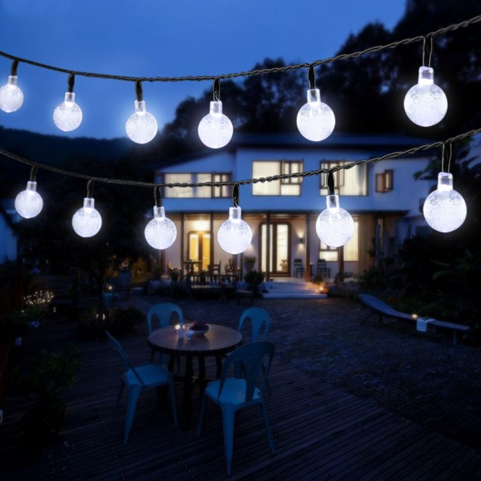 Best Outdoor Solar Wall Lights
