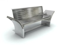 27 Unique and Creative Outdoor Benches for Patio or Garden