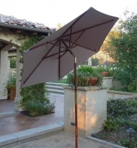 45 Patio Umbrella Ideas & Sun Shade Sail Designs for Backyard