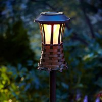 metal lantern string light set outdoor patio lights party ...