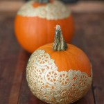 50 No Carve Pumpkin Decorating Ideas For Fall 2016