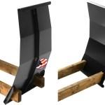 8 Quick Easy To Build Firewood Rack Bracket Kit Reviews Adjustable Metal