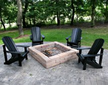 Magical Outdoor Fire Pit Seating Ideas & Area Design