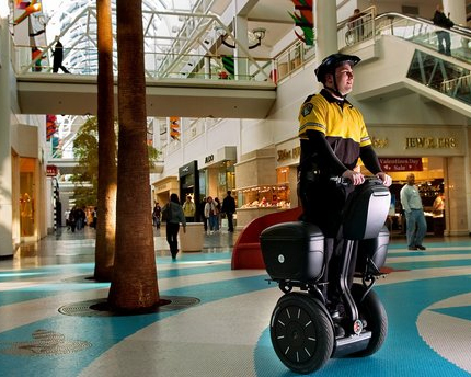 Segway Brand in Search of Relevance