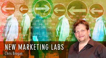 Chris Brogan Future of Work Interview
