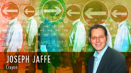 Joseph Jaffe Interview on Future of Work
