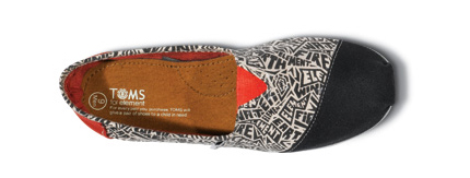 Toms Element Shoe