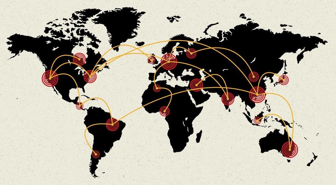 Top Branding Strategies Amid a Global Pandemic