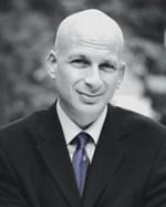Marketing Guru and author Seth Godin