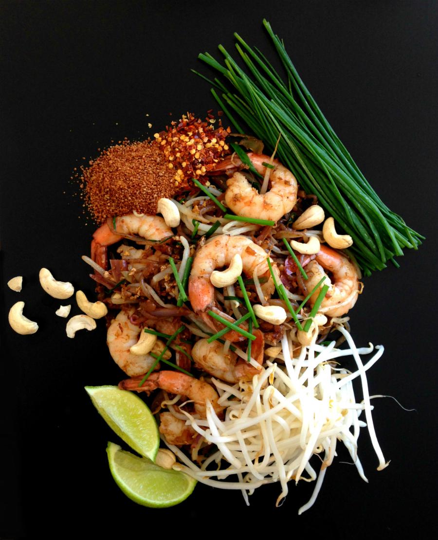 Paleo Pad Thai | Fresh Planet Flavor