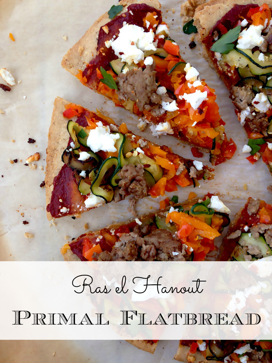 Primal Flatbread - Fresh Planet Flavor