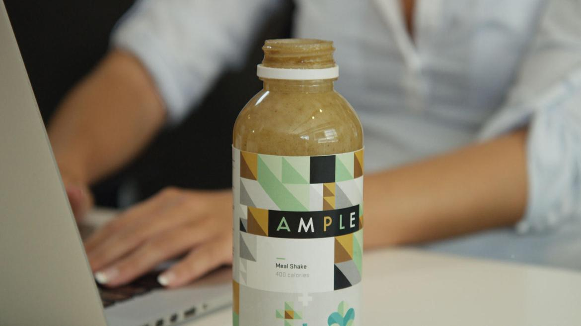 Ample Meal at the Food+Tech Connect September Showcase | Fresh Planet Flavor