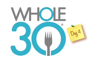 Whole30 - Day 4