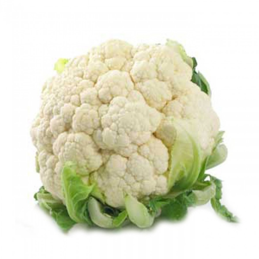 CAULIFLOWER FRESH PRODUCE GROUP LLC - CARROT GREENS FRESH (click image to view)