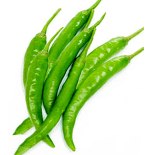 Chile de arbol green fresh click image to view freshstore for Planta de chile