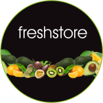 freshstore pole to pole - Healthier Tropical Fruit Pizza