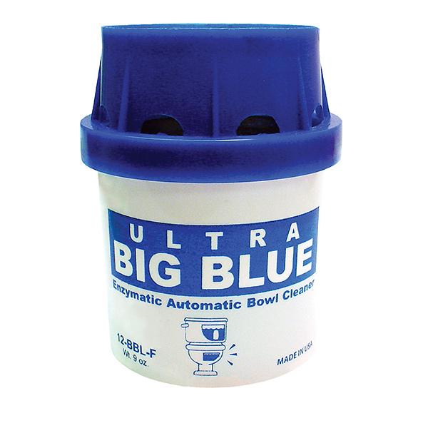 Ultra Big Blue Bowl Cleaner -0