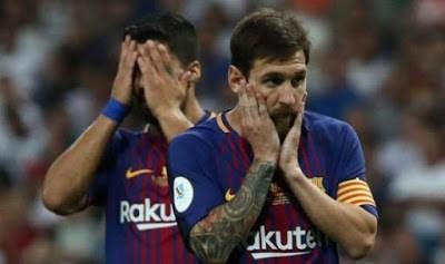 Messi, Suarez Fit To Start 'Fundamental' Week For Barcelona