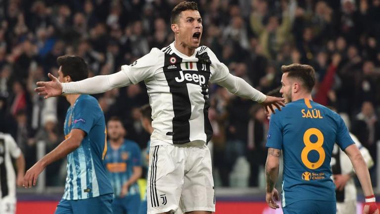 Ronaldo To Stay At Juventus