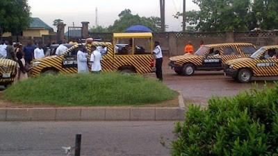 VIO Officials Allegedly Kill Ebonyi Elder Statesman
