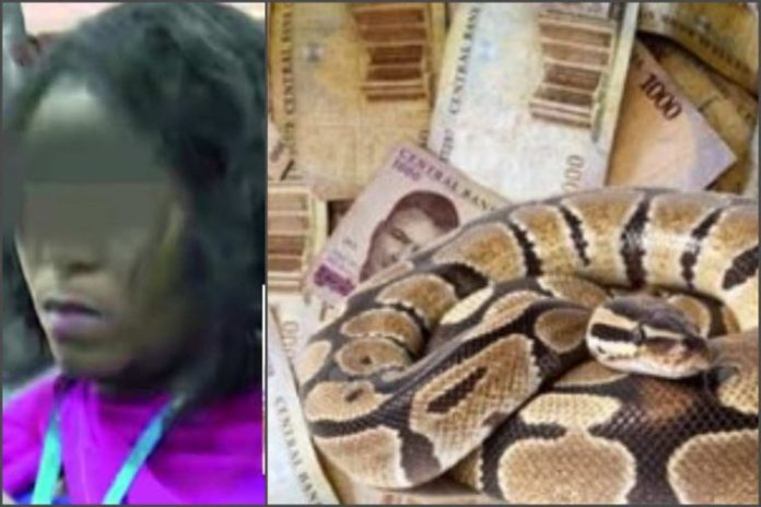 EFCC arraigns woman 5 others who claim snake swallowed JAMB25E225802599s N35m lailasnews 758x505 1